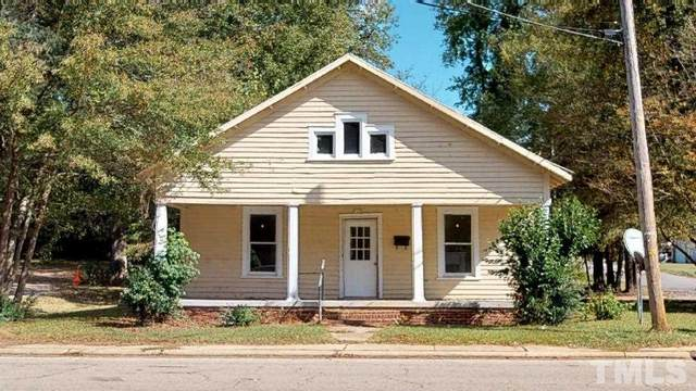 515 S Third Street, Sanford, NC 27330 (#2301712) :: RE/MAX Real Estate Service