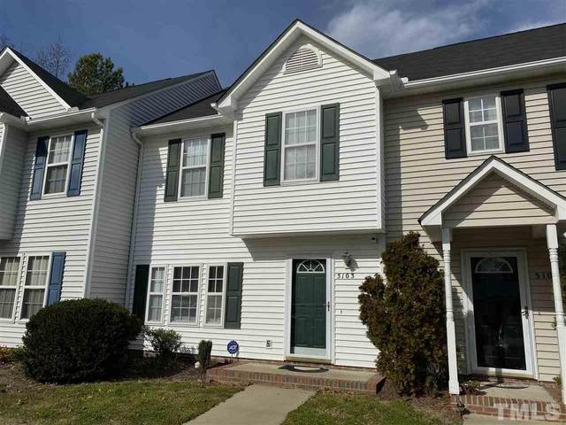 5103 Mass Rock Drive, Raleigh, NC 27610 (#2301713) :: The Perry Group
