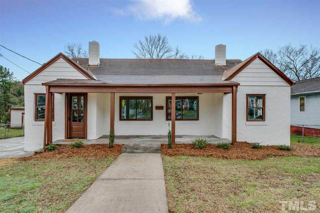 518 Elmira Avenue, Durham, NC 27707 (#2301714) :: RE/MAX Real Estate Service
