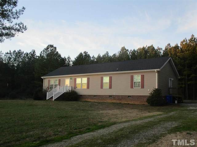 451 Mountain View Road, Macon, NC 27551 (#2301715) :: Dogwood Properties