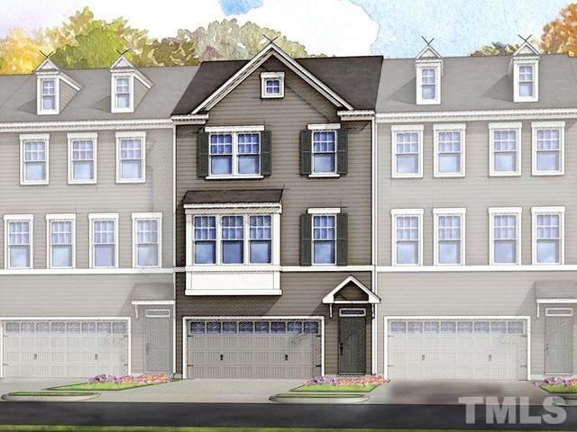 821 Richmont Grove Lane, Apex, NC 27523 (#2301716) :: The Jim Allen Group