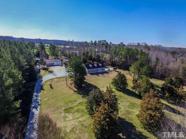 104 Myrtle J Drive, Hurdle Mills, NC 27541 (#2301717) :: Real Estate By Design