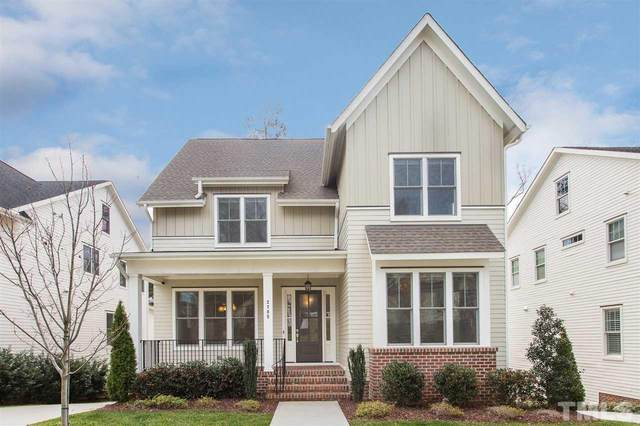 2705 Gordon Street, Raleigh, NC 27608 (#2301728) :: Team Ruby Henderson