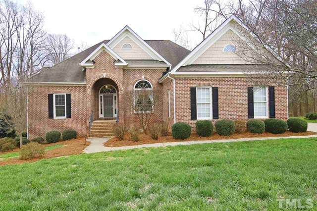262 May Farm Road, Pittsboro, NC 27312 (#2301742) :: Raleigh Cary Realty
