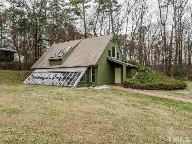 27 Benchmark, Pittsboro, NC 27312 (#2301750) :: Spotlight Realty