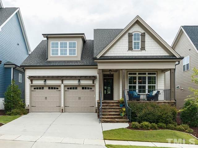 232 Landover Circle, Chapel Hill, NC 27516 (#2301751) :: Spotlight Realty