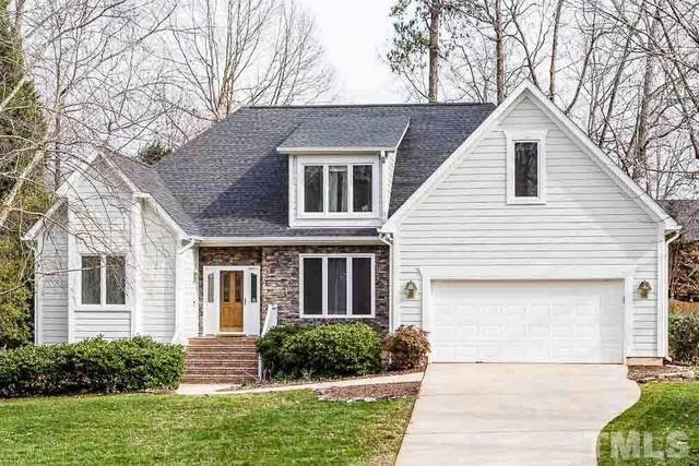 105 Scots Cove Lane, Cary, NC 27518 (#2301760) :: Marti Hampton Team brokered by eXp Realty