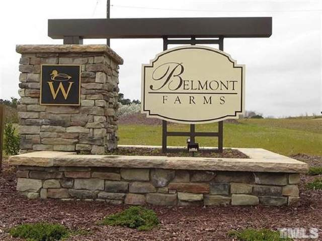 97 Belmont Farms Drive, Benson, NC 27504 (#2301762) :: The Perry Group