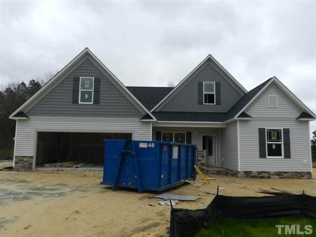 159 Caleb Acres Lane, Smithfield, NC 27577 (#2301765) :: Raleigh Cary Realty
