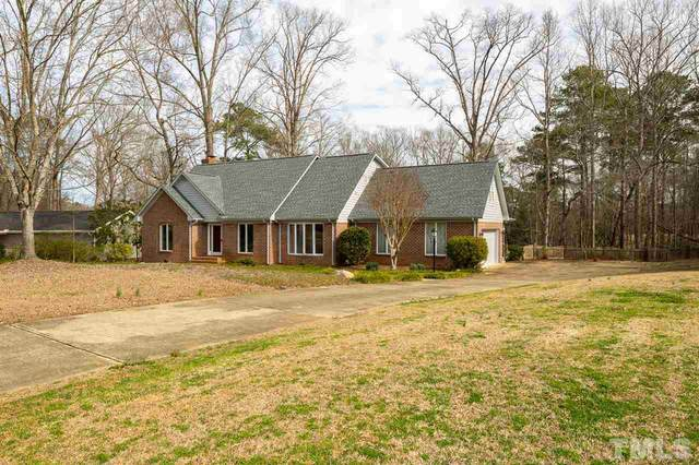 1870 Keith Hills Road, Lillington, NC 27546 (#2301779) :: Dogwood Properties