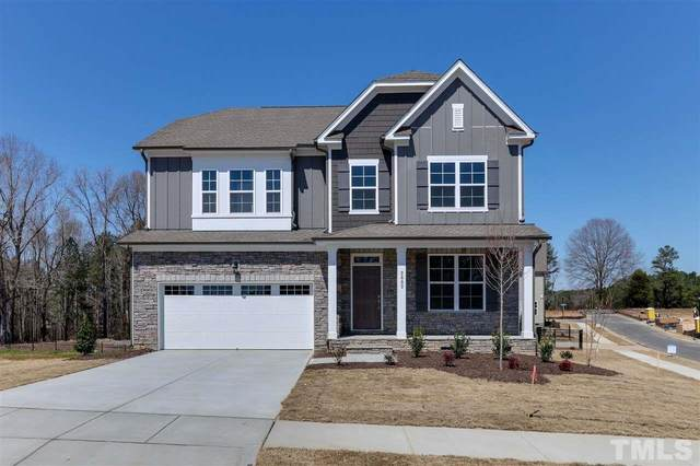613 Ivy Arbor Way #1240, Holly Springs, NC 27540 (#2301780) :: M&J Realty Group