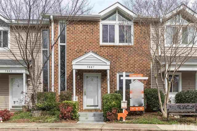 5887 Shady Grove Circle, Raleigh, NC 27609 (#2301788) :: Raleigh Cary Realty