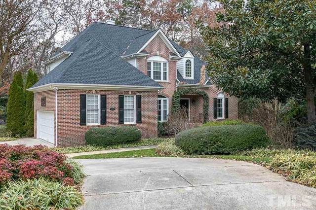 8605 Stanton Place, Raleigh, NC 27615 (#2301794) :: Marti Hampton Team brokered by eXp Realty