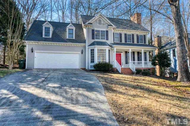 204 Autumngate Drive, Cary, NC 27518 (#2301818) :: The Jim Allen Group