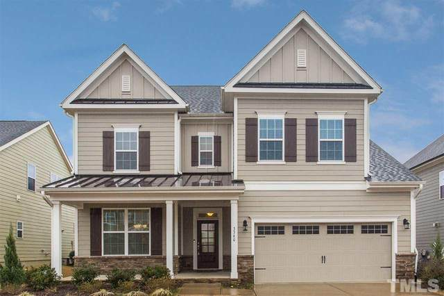 3360 Mountain Hill Drive, Wake Forest, NC 27587 (#2301819) :: Triangle Top Choice Realty, LLC