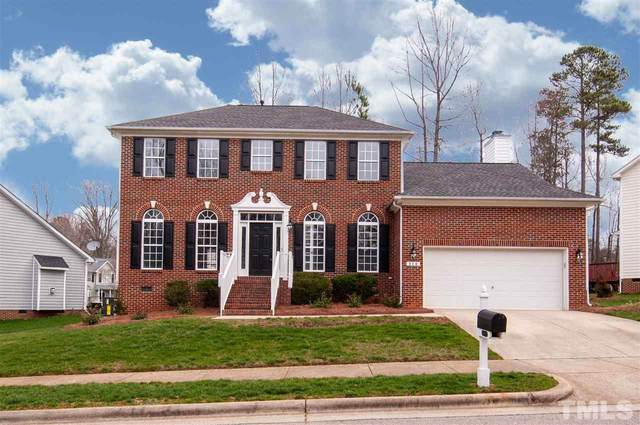 510 Carriage Woods Circle, Cary, NC 27513 (#2301832) :: Team Ruby Henderson
