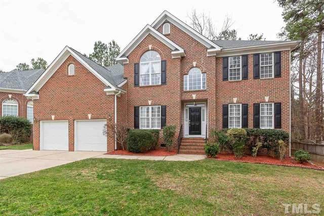 305 Rowe Road, Chapel Hill, NC 27516 (#2301843) :: RE/MAX Real Estate Service