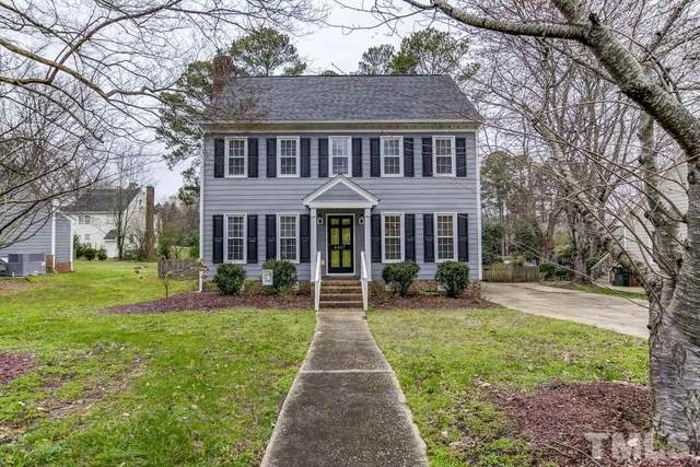 6617 Portsmouth Lane, Raleigh, NC 27615 (#2301857) :: Raleigh Cary Realty
