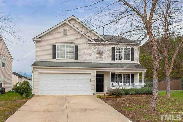 605 Cove Hollow Drive, Durham, NC 27703 (#2301861) :: The Perry Group
