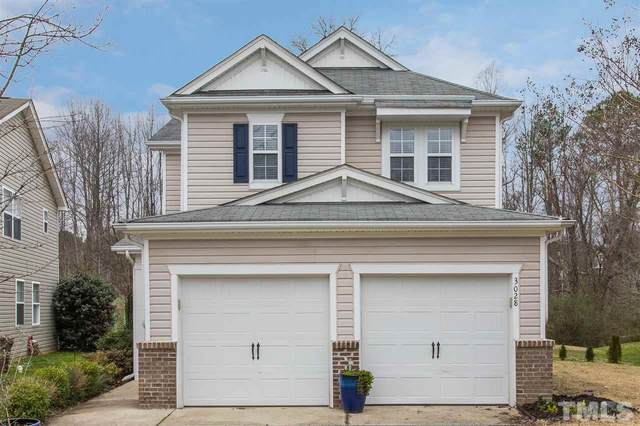 3028 Remington Oaks Circle, Cary, NC 27519 (#2301864) :: Triangle Top Choice Realty, LLC