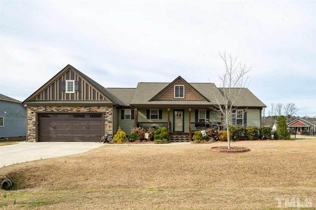 55 Imperial Drive, Clayton, NC 27527 (#2301867) :: The Perry Group
