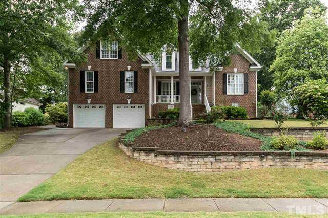 212 Townsend Drive, Clayton, NC 27527 (#2301869) :: M&J Realty Group