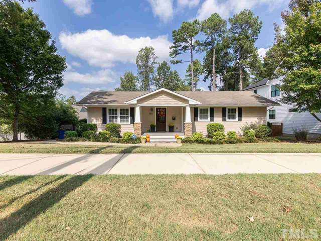 805 Glascock Street, Raleigh, NC 27604 (#2301886) :: The Perry Group