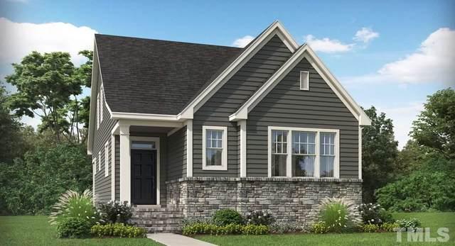 5204 Beckom Street #2203, Raleigh, NC 27616 (#2301909) :: Triangle Top Choice Realty, LLC