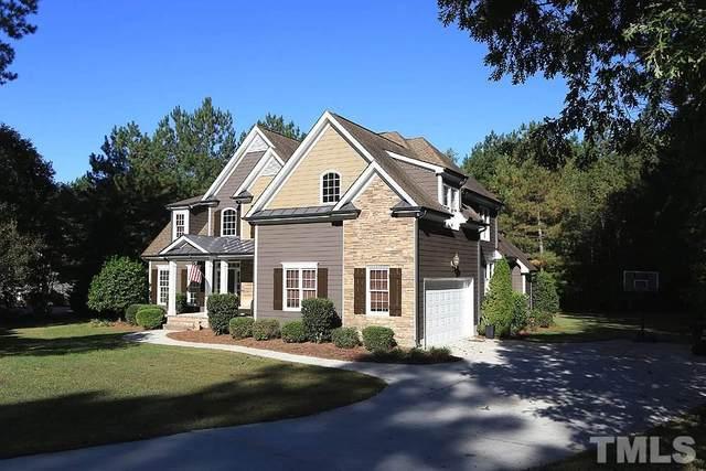 185 River Watch Lane, Youngsville, NC 27596 (#2301910) :: Sara Kate Homes