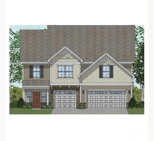 3049 Thurman Dairy Loop Lot 5, Wake Forest, NC 27587 (#2301913) :: Raleigh Cary Realty