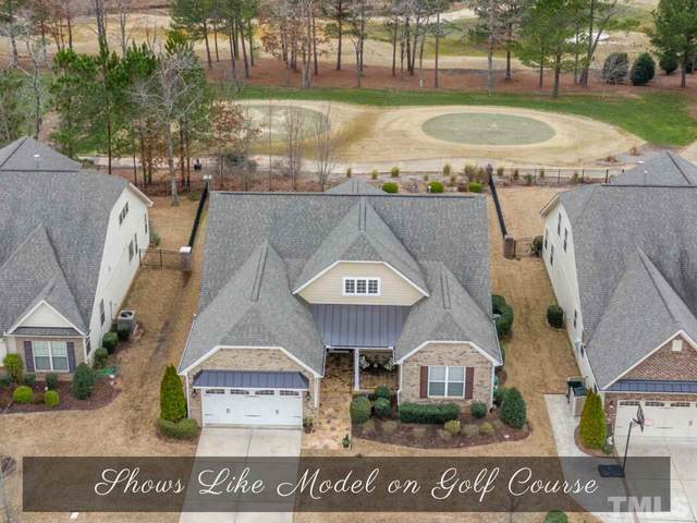 301 Silver Bluff Street, Holly Springs, NC 27540 (#2301916) :: M&J Realty Group