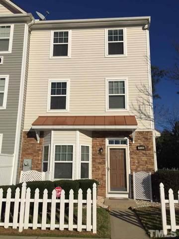 11720 Coppergate Drive #100, Raleigh, NC 27614 (#2301917) :: Sara Kate Homes