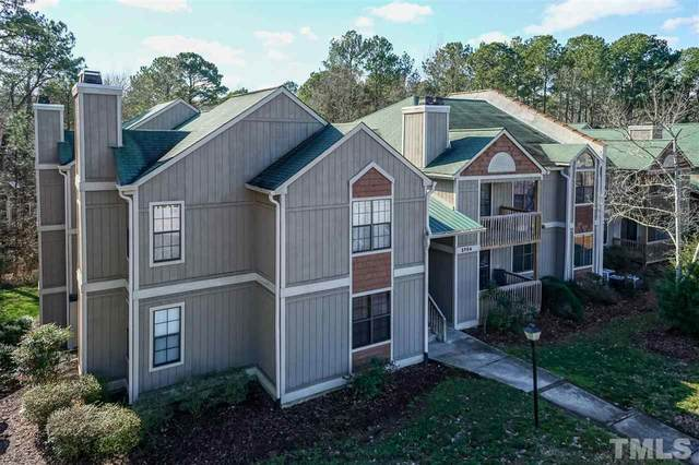 3704 S Chimney Ridge Place #206, Durham, NC 27713 (#2301930) :: Spotlight Realty