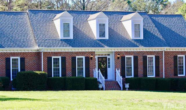 8709 Highhill Road, Raleigh, NC 27615 (#2301935) :: Raleigh Cary Realty