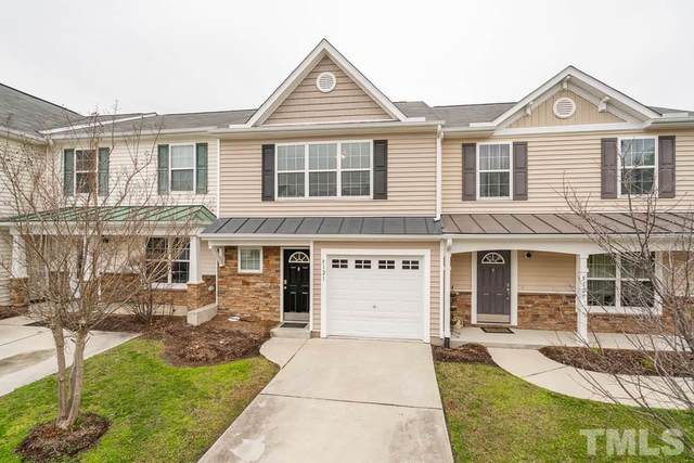 5121 Thornton Knoll Way, Raleigh, NC 27616 (#2301944) :: Real Estate By Design