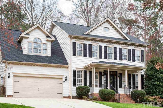 210 Briardale Avenue, Cary, NC 27519 (#2301948) :: The Perry Group