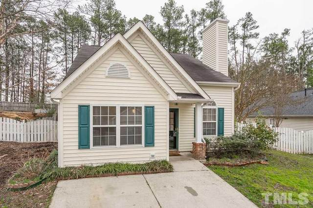 4607 Dolwick Drive, Durham, NC 27713 (#2301950) :: M&J Realty Group