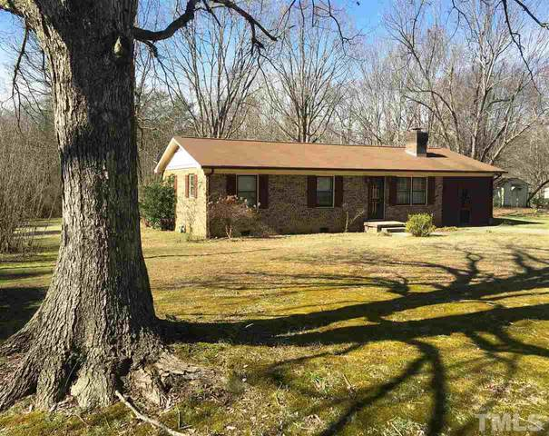 202 Lancaster Road, Mebane, NC 27302 (#2301973) :: The Perry Group