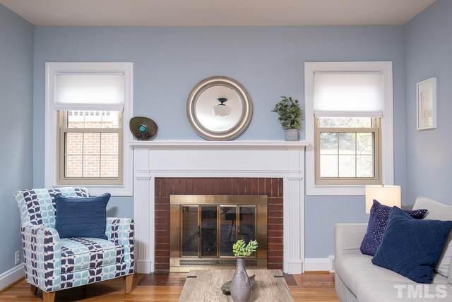 1910 Glendale Avenue, Durham, NC 27701 (#2301983) :: Dogwood Properties