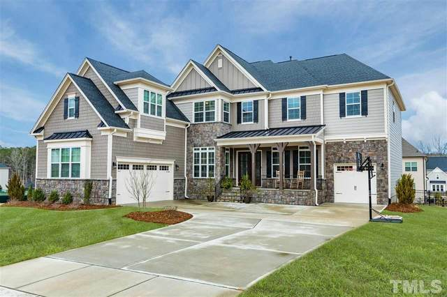 3112 Olde Banaster Street, Apex, NC 27523 (#2301993) :: The Perry Group