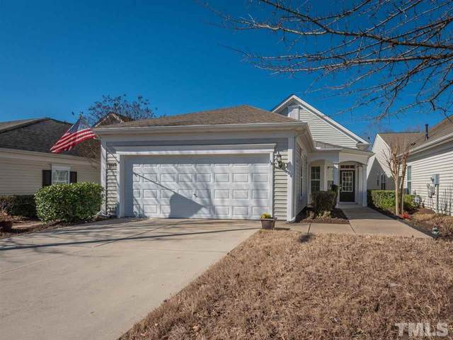 824 Endhaven Place, Cary, NC 27519 (#2301996) :: Spotlight Realty