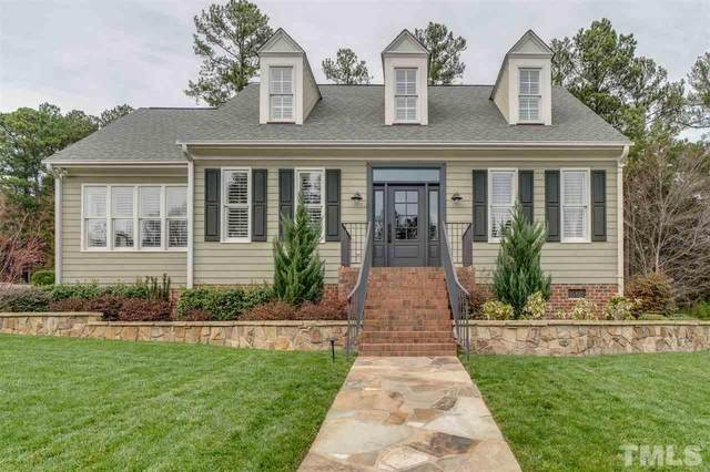 1320 Binley Place, Raleigh, NC 27615 (#2301997) :: Spotlight Realty