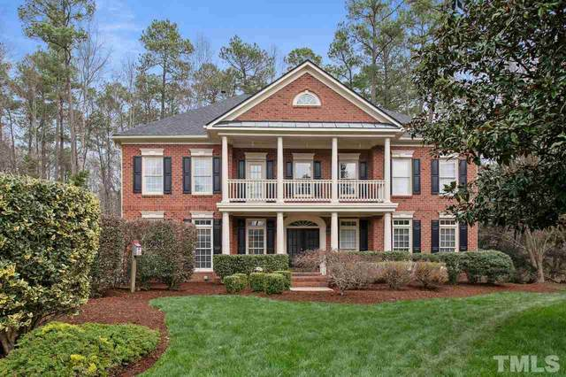 116 Delaplane Court, Morrisville, NC 27560 (#2302007) :: Triangle Top Choice Realty, LLC