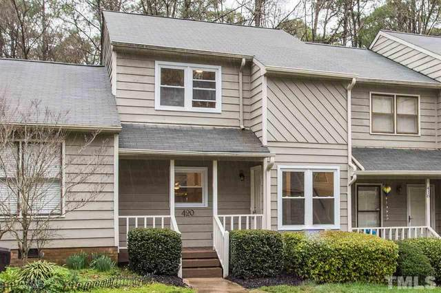 420 Applecross Drive, Cary, NC 27511 (#2302009) :: Triangle Top Choice Realty, LLC