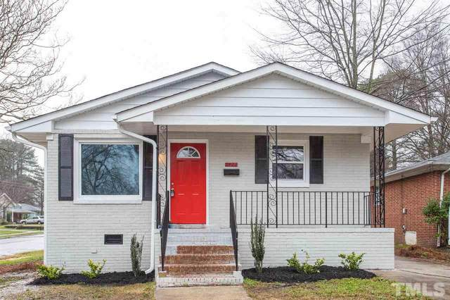 2420 Chapin Street, Durham, NC 27707 (#2302017) :: RE/MAX Real Estate Service