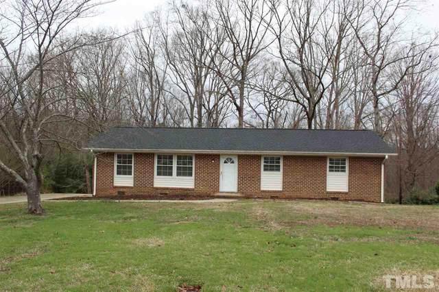 2408 Landis Drive, Durham, NC 27712 (#2302035) :: Dogwood Properties