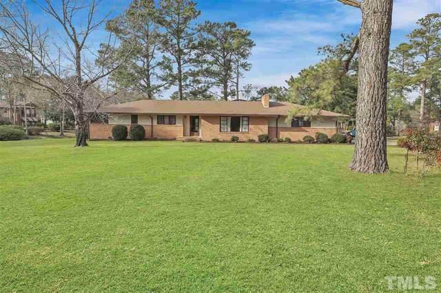 102 Lake Drive, Clinton, NC 28328 (#2302043) :: Sara Kate Homes