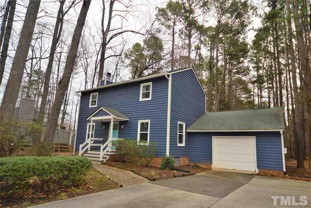 311 Bolin Creek Drive, Carrboro, NC 27510 (#2302044) :: Spotlight Realty