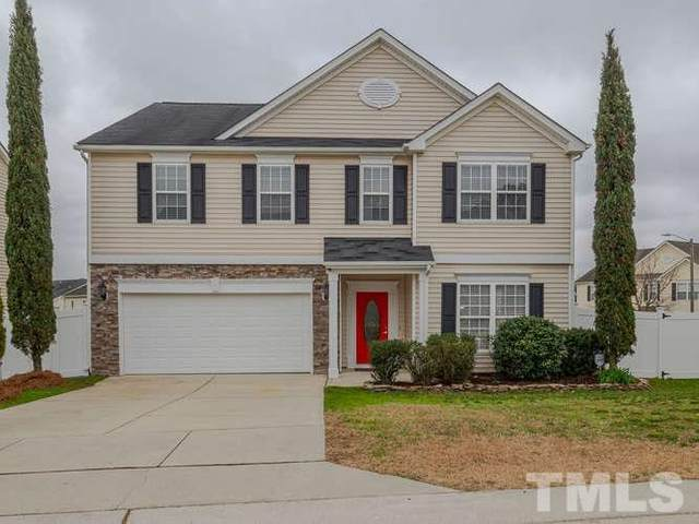 2226 River Basin Lane, Raleigh, NC 27610 (#2302068) :: Raleigh Cary Realty
