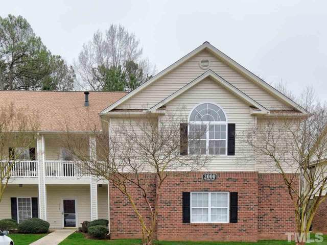 2024 Claret Lane #2024, Morrisville, NC 27560 (#2302094) :: The Perry Group